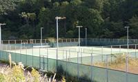 市民テニスコート