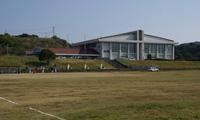 市民憩いのスポーツ施設