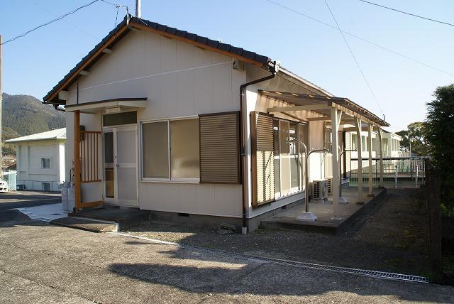 佐喜浜体験住宅1