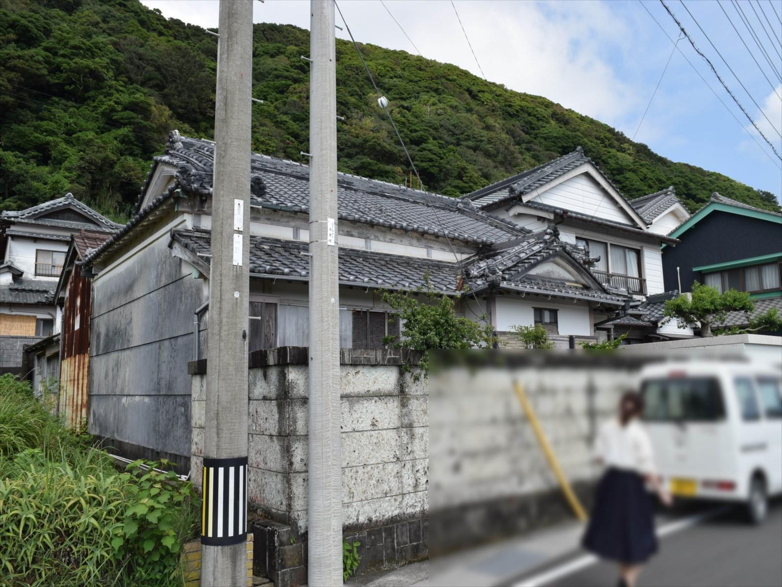 室戸岬町 賃貸・売却物件(AB15)