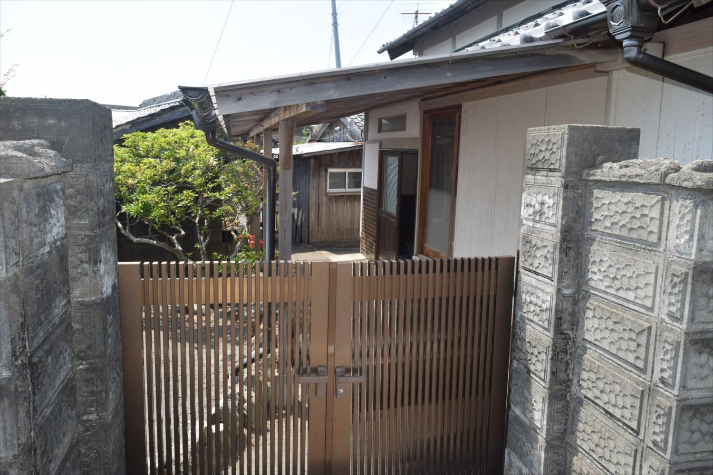吉良川町 賃貸物件(A20)
