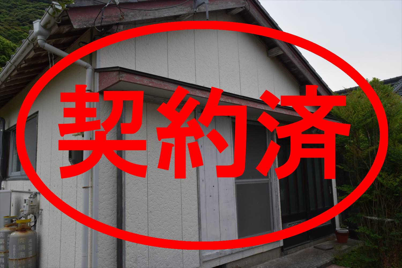 室戸岬町 賃貸物件(A4)