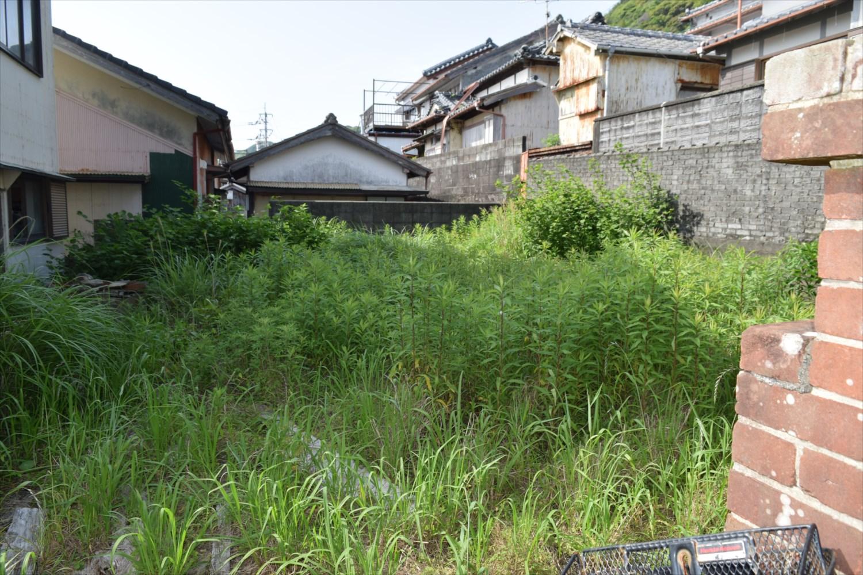 室戸岬町 売却土地(AB26)