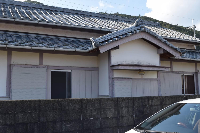 室戸岬町 売却物件(B4)