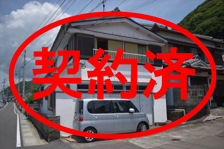 室戸岬町 売却物件(B5)