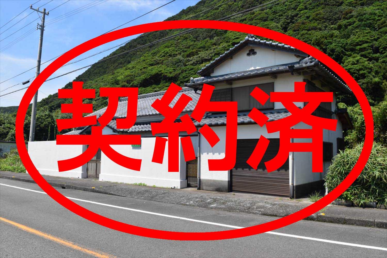 室戸岬町 売却物件(B7)