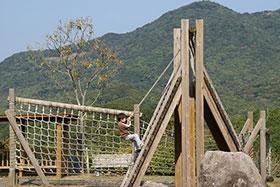 山で遊ぶ│室戸の田舎暮らし移住