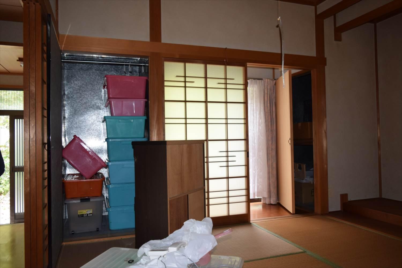 佐喜浜町 賃貸・売却物件(AB23)