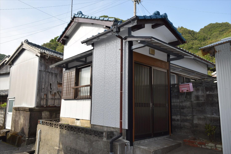 室戸岬町 賃貸・売却物件(AB25)