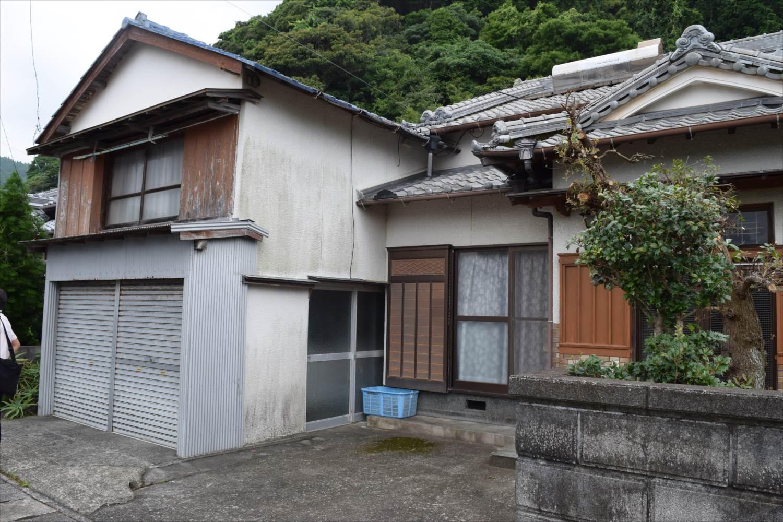 【要改修】佐喜浜町 賃貸・売却物件(AB4)