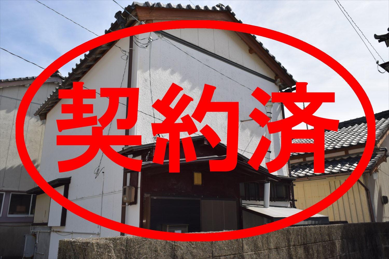 室戸岬町 賃貸・売却物件(AB7)