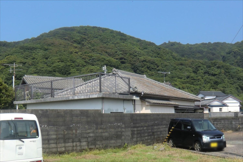室戸岬町 売却物件(B16)