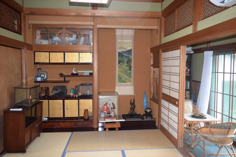 室戸岬町 売却物件(B8)