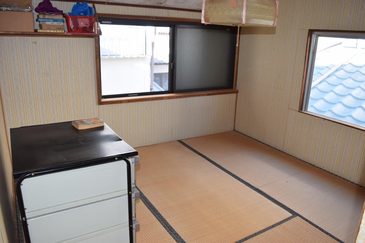 【要小規模改修】室戸岬町(西側) 売却物件(B43)