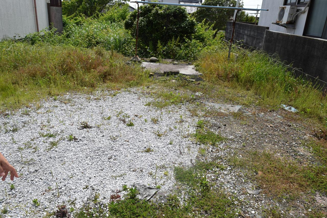 室戸岬町 売却土地(B35)