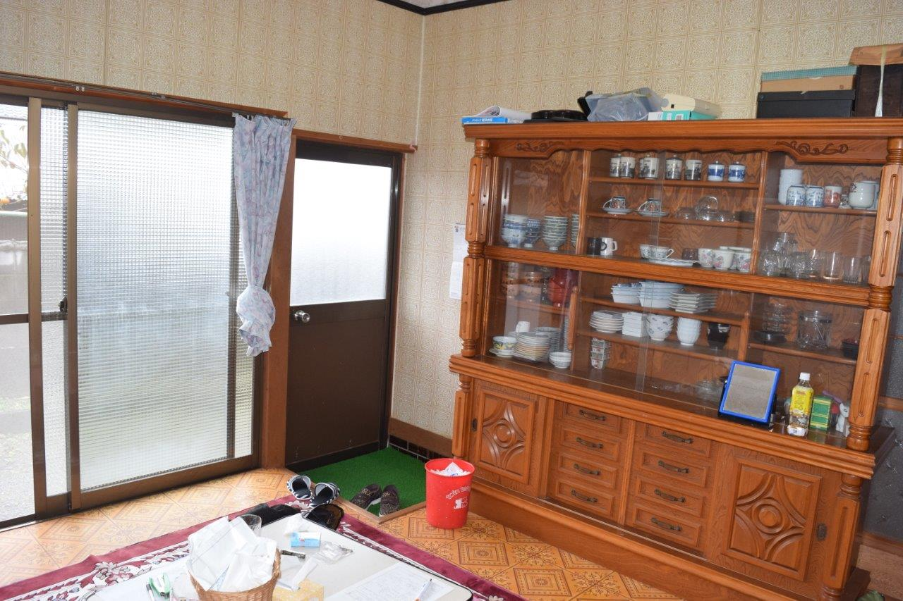 【要小規模改修】羽根町 売却物件(B42)