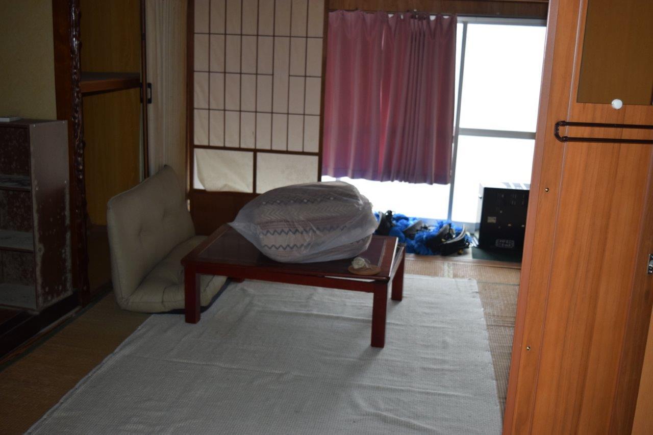 【要大規模改修】吉良川町 賃貸物件(A44)