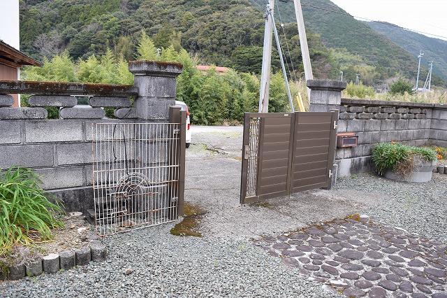 吉良川町 賃貸物件(A30)