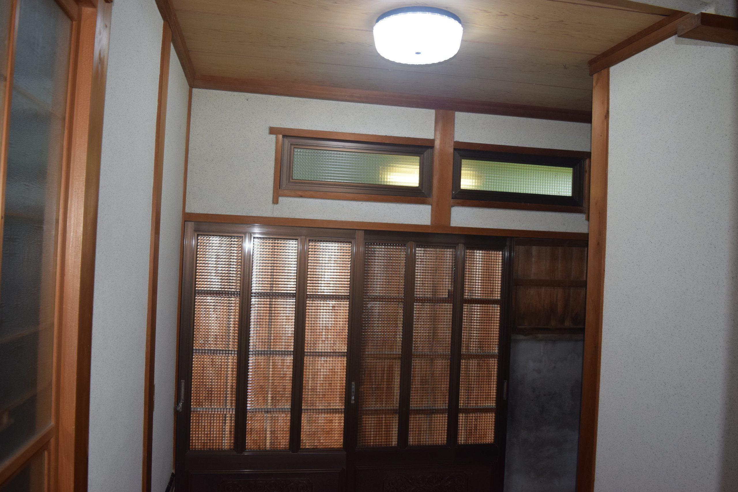 【即入居可】室戸岬東側 売買物件(B58)