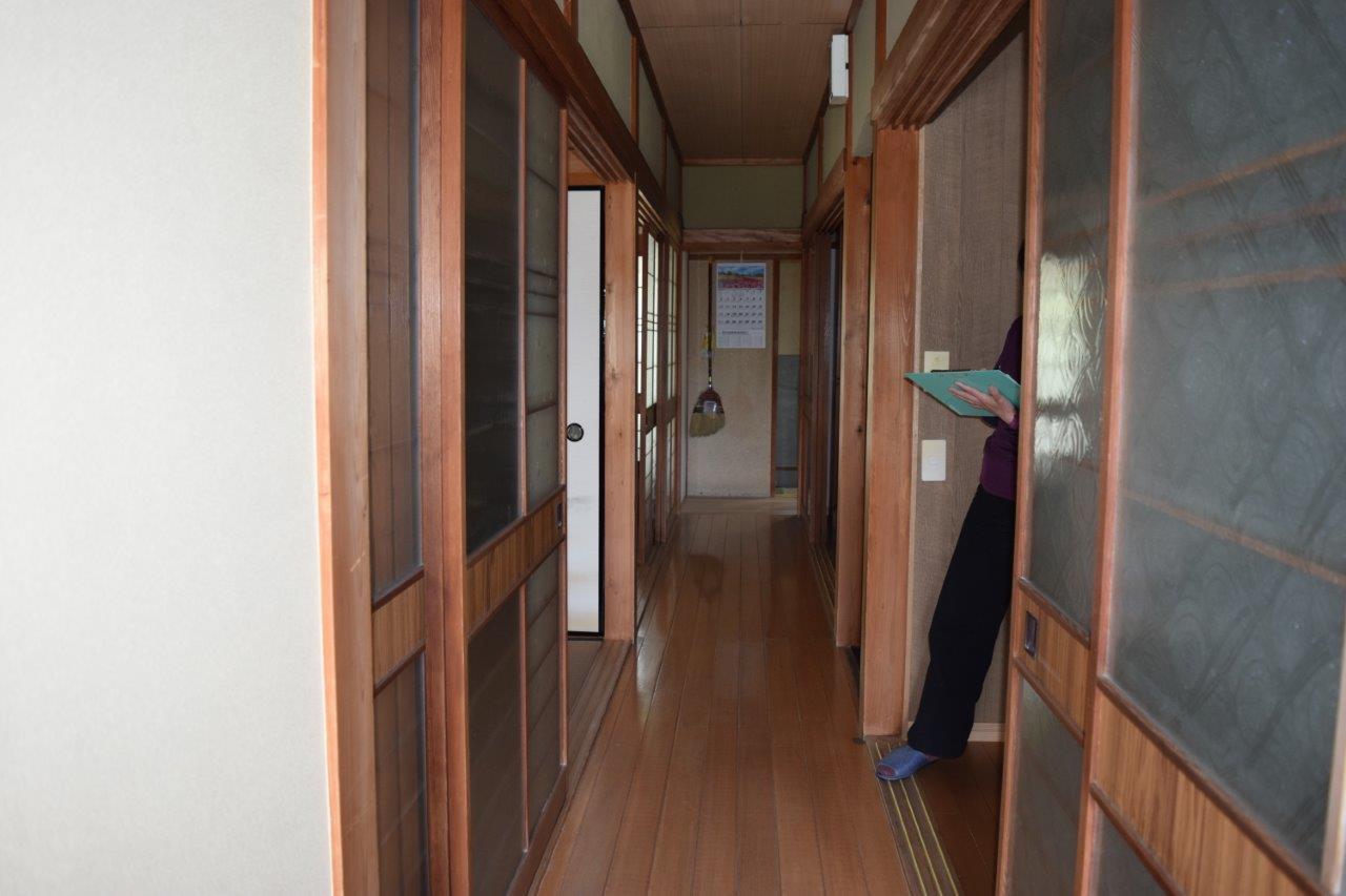 【入居時期応相談】室戸岬町(西側) 賃貸・売却物件(AB38)