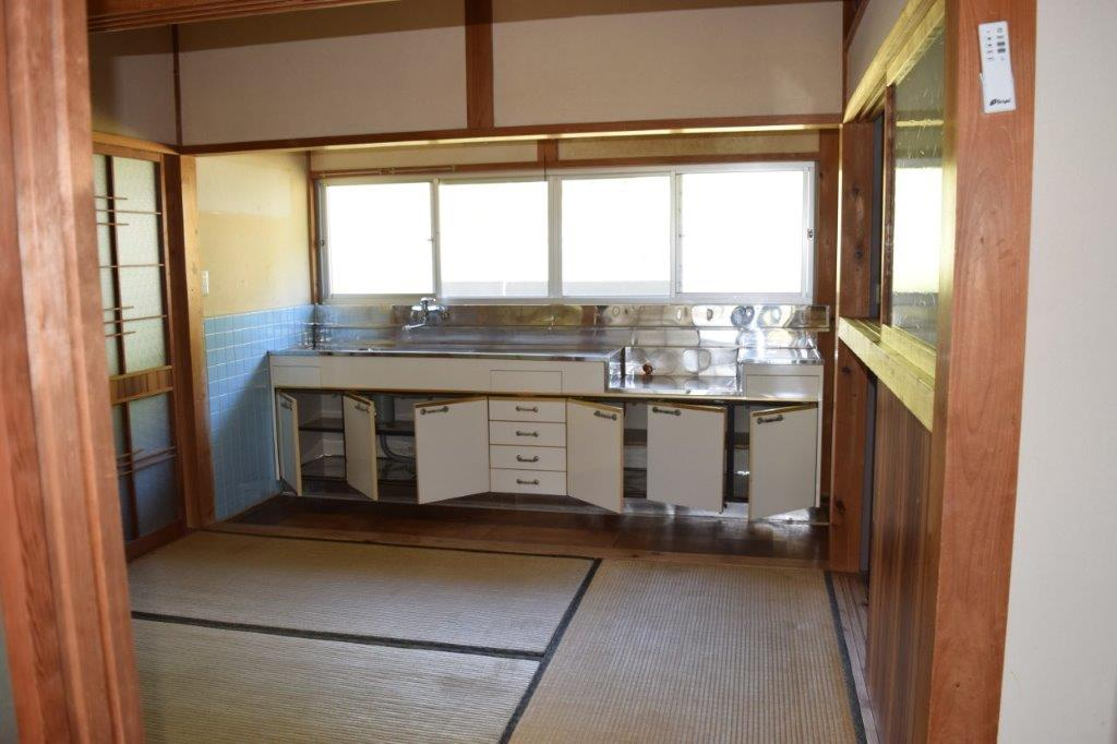 吉良川町 賃貸物件(A14)