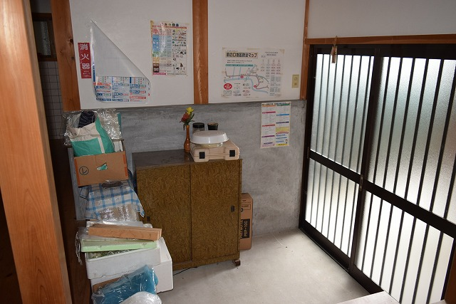 吉良川町 賃貸・売却物件 (AB30)