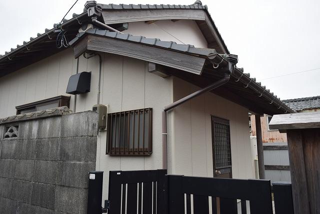 吉良川町 売買物件(B34)